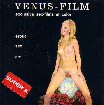 Venus Film V15 - Chambermaid's Orgy