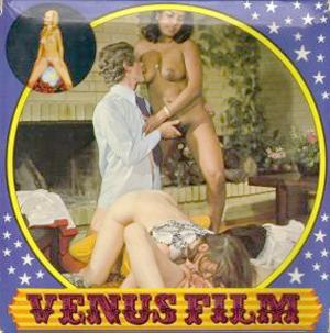 Venus Film V2001 - Madam's Delight