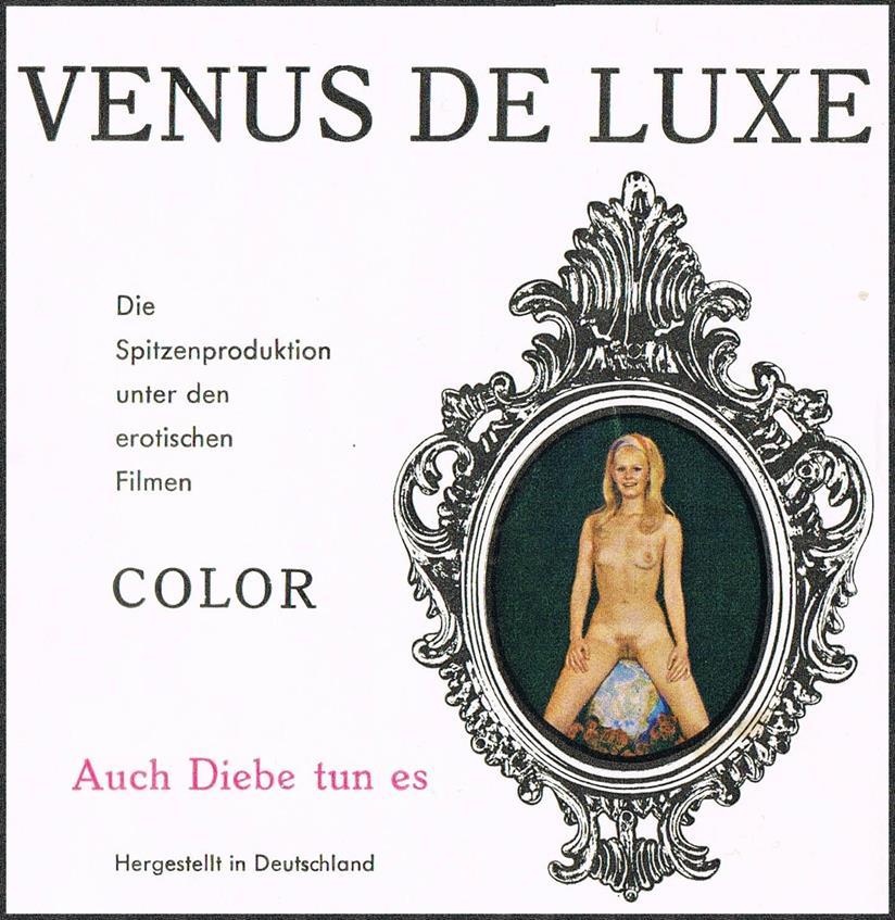 Venus De Luxe - Tagebuch Eines Massagesalons II