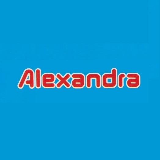 Alexandra Film 3 - Saloon Sex
