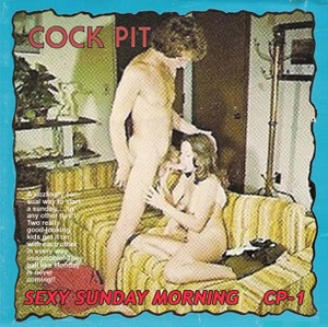Cock Pit 1 - Sexy Sunday Morning