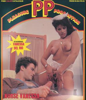 Pleasure Production 2126 - Nurse Vanessa