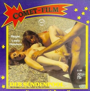 Comet-Film 6 - Der Sundenpool