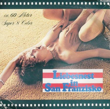 Carl Stephenson Verlag - Verlag Liebesnest in San Franzisko