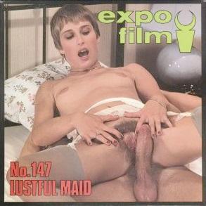 Expo Film 147 - Lustful Maid