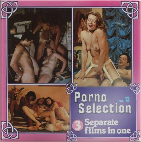 Porno Selection 13