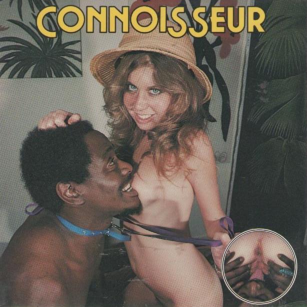 Connois Seur Film 8 - Jungle Paul