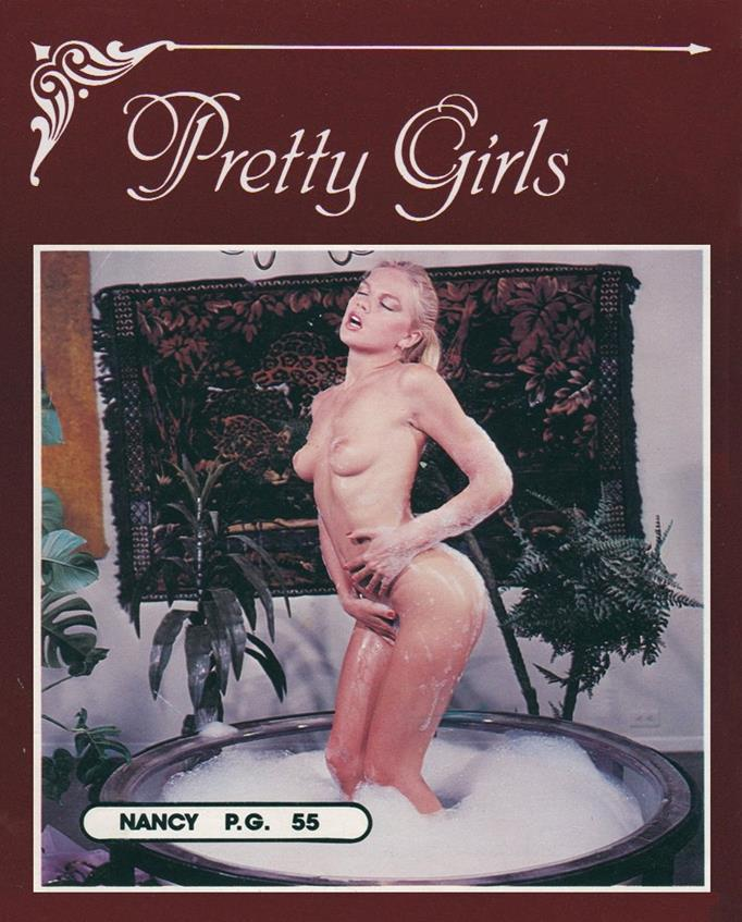 Pretty Girls 55 - Nancy I