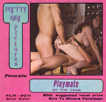 Pretty Girls 11 - Playmate Of The Year