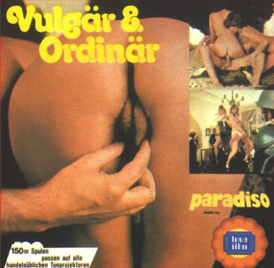 Love Film 649 - Vulgar and Ordinar