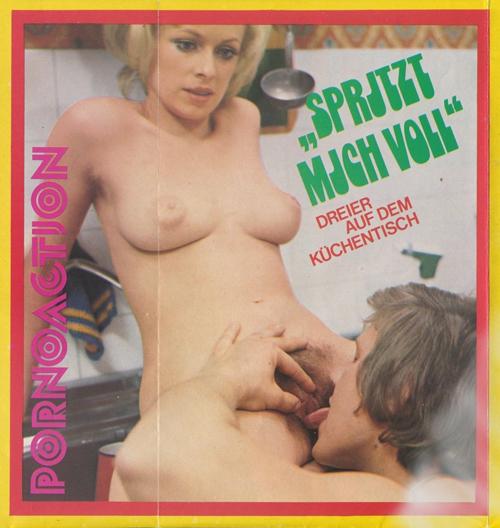 Love Film 547 - Spritzt Mich Voll