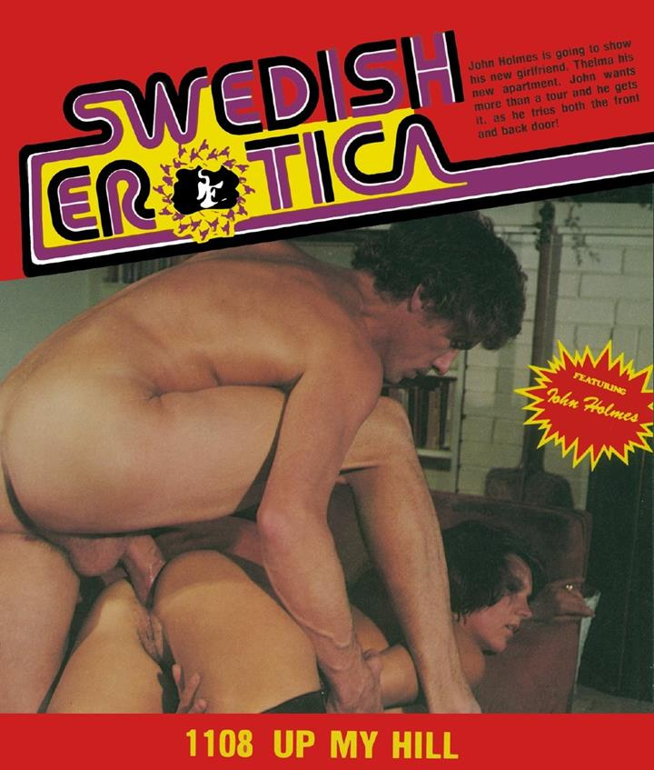 Swedish Erotica 1108 - Up My Hill