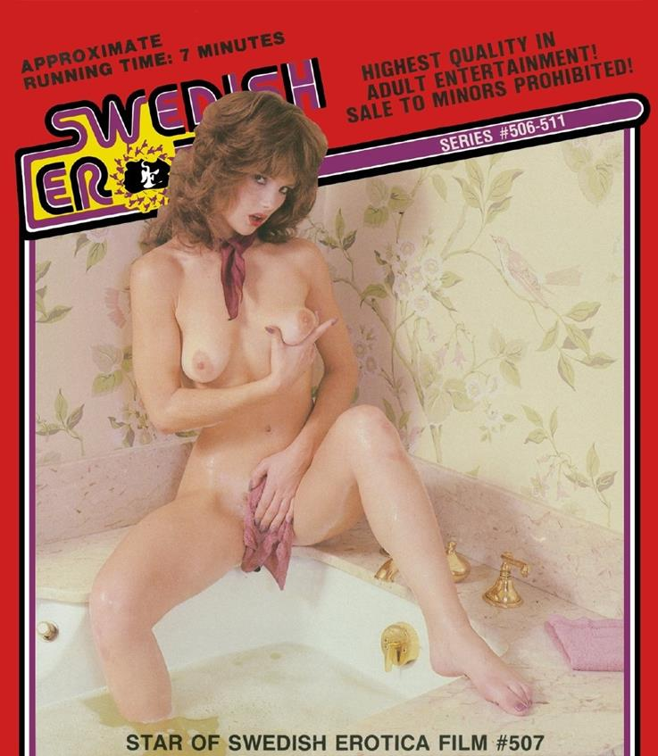 Swedish Erotica 509 - Loni's Bedside Manner