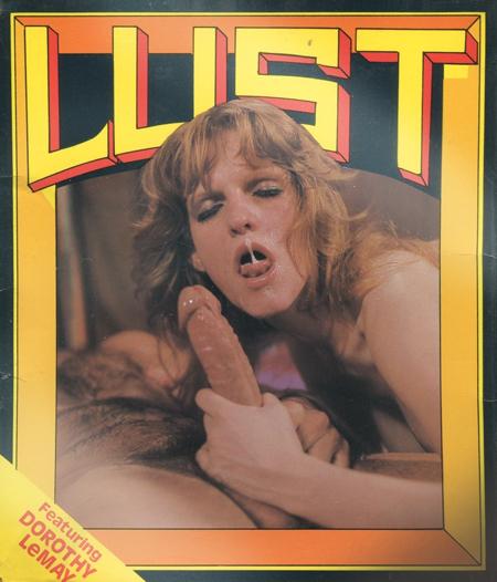 Lust 303 - Blonde Nympho