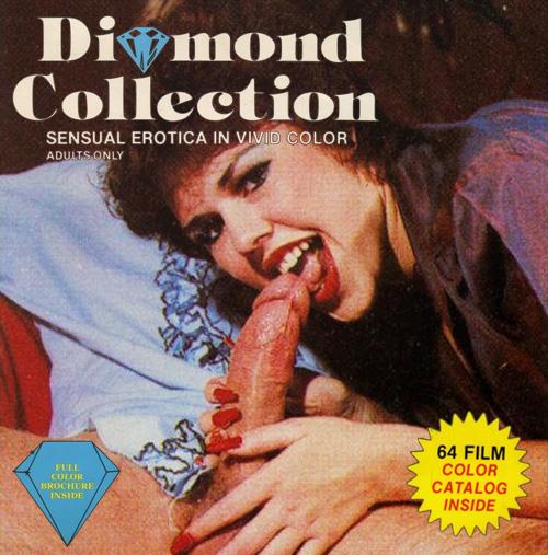 Diamond Collection 218 - Teaching the Teacher