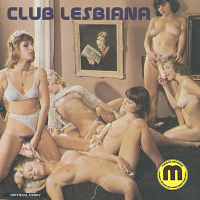 Master Film 1727 – Club Lesbiana