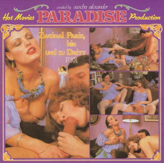 Paradise P101 – Zweilmal Paris