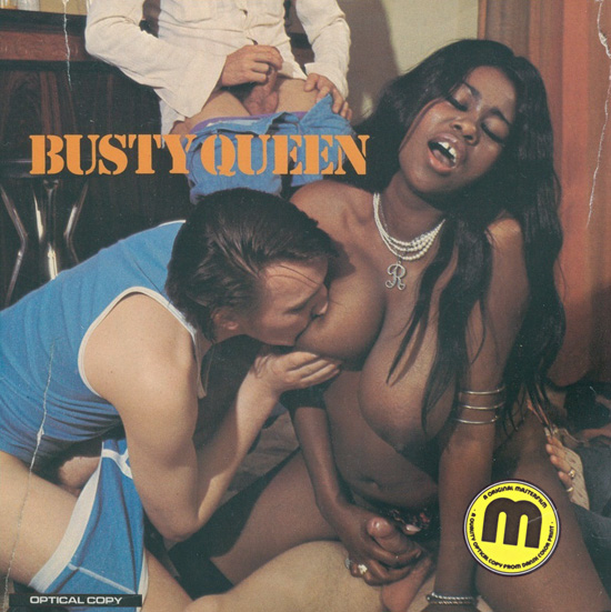 Master Film 1731 – Busty Queen