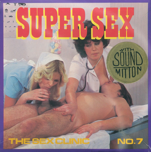 Super Sex Film 7 – The Sex Clinic