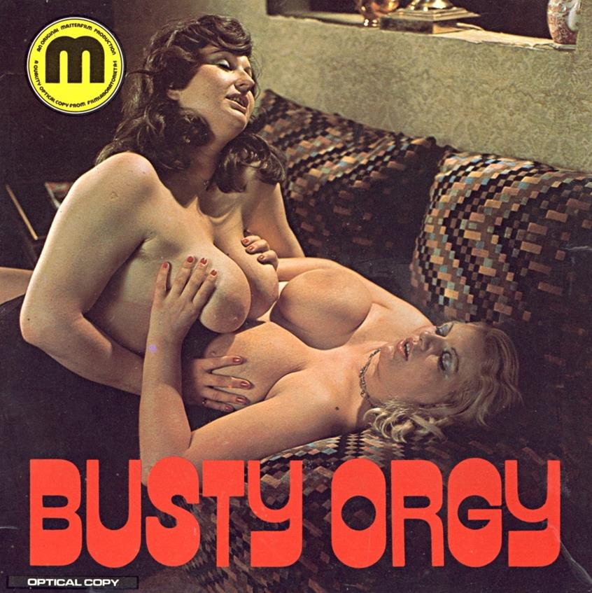 Master Film 1778 – Busty Orgy