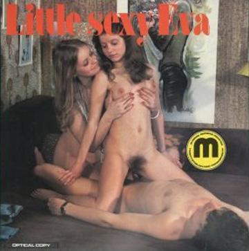 Master Film 1794 – Little Sexy Eva