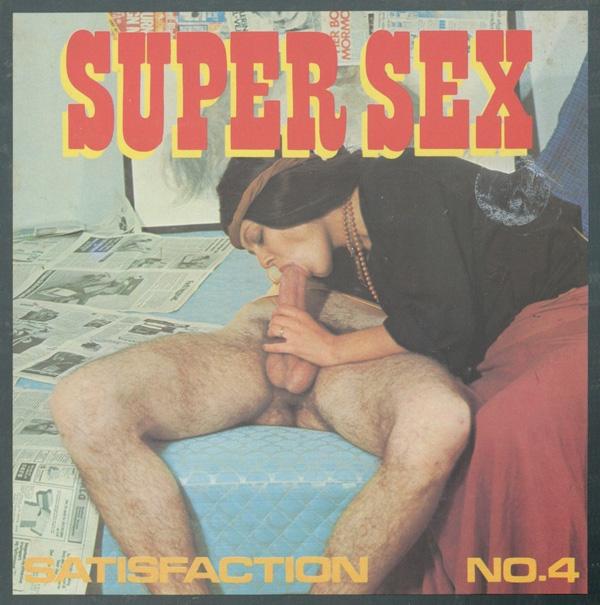 Super Sex Film 4 – Satisfaction