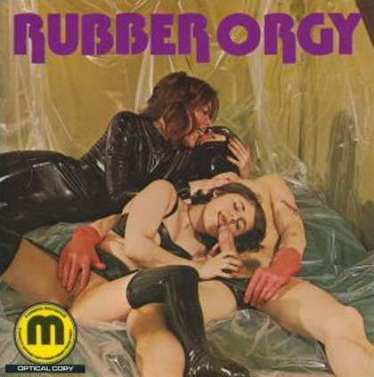 Master Film 1757 – Rubber Orgy