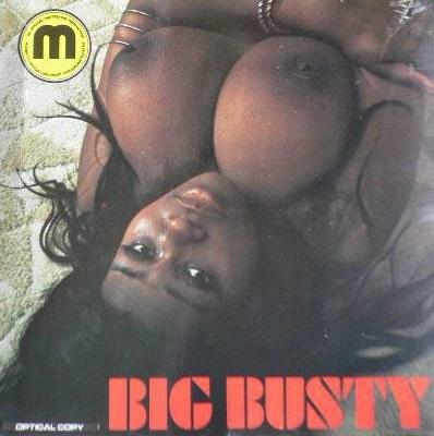 Master Film 1734 – Big Busty