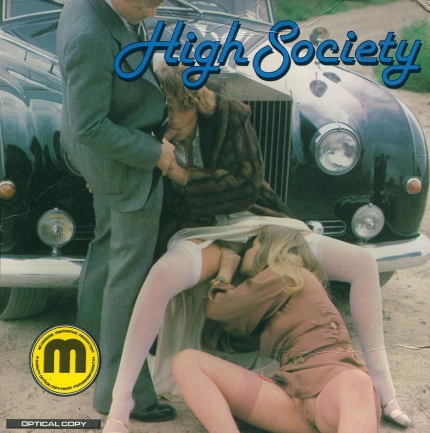 Master Film 1814 - High Society