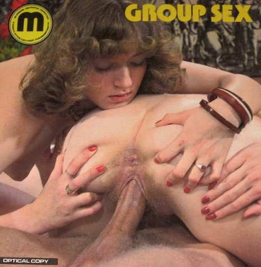 Master Film 1815 - Group Sex