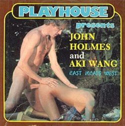 Playhouse Presents John Holmes 2 - East Meats West