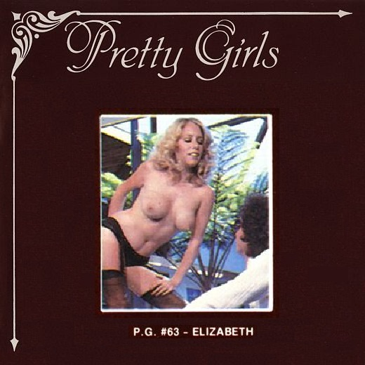 Pretty Girls 63 - Elizabeth II