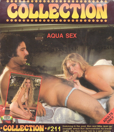 Collection Film 211 - Aqua Sex