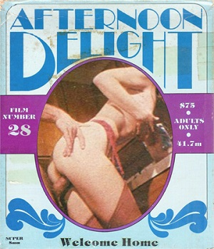 Afternoon Delight 28 - Welcome Home