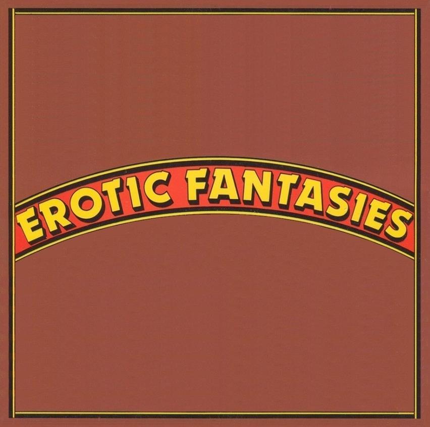 Erotic Fantasies 826 - Naked Pussy