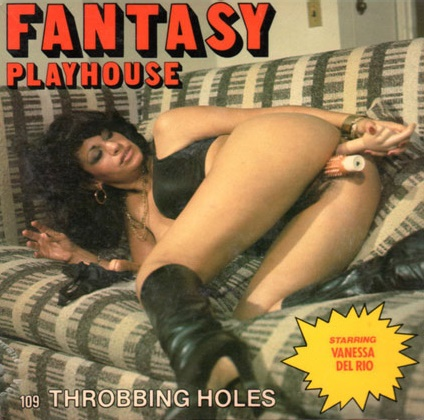 Fantasy Playhouse 109 - Throbbing Holes