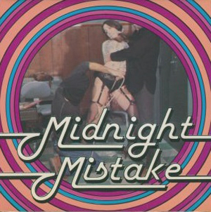 House of Milan 154 - Midnight Mistake