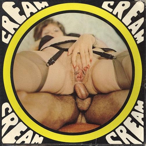 Cream 4 - Eros