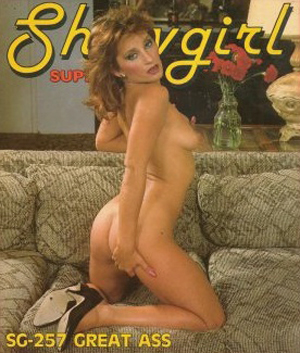Showgirl 257 - Great Ass