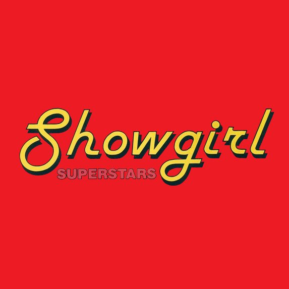 Showgirl 107 - Serena At Work