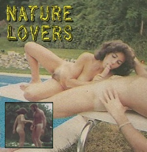 Nature Lovers 9 - Stiff as a Board