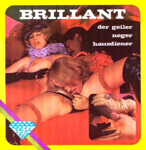 Brillant Film 1 - Der Geiler Negerhausdiener
