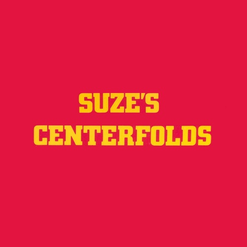 Suze's Centerfolds 30 - Princess of Passion