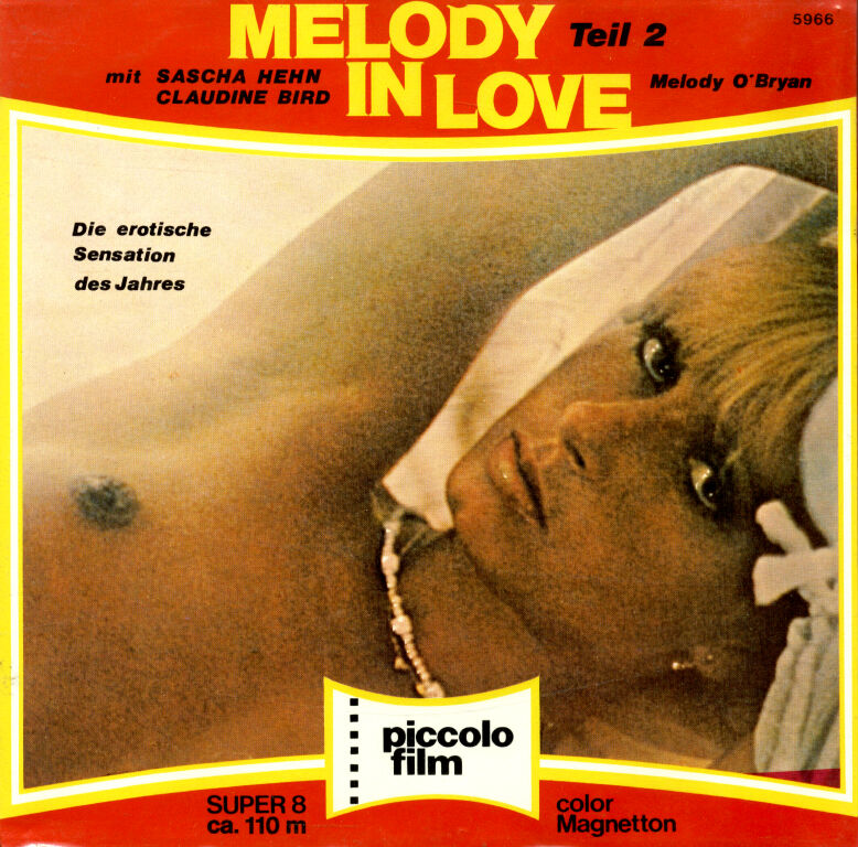 Melody In Love Teil 2