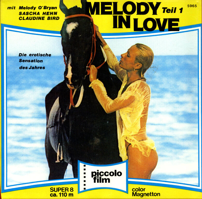 Melody In Love Teil 1