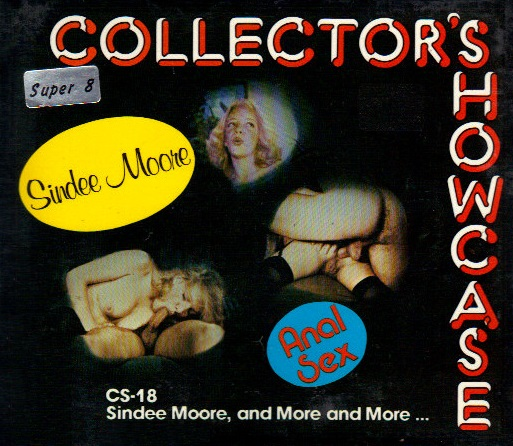 Collector's Showcase 18 - Sindee Moore, and More and More