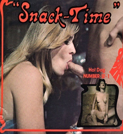 Snack-Time 1 – Hot Dog