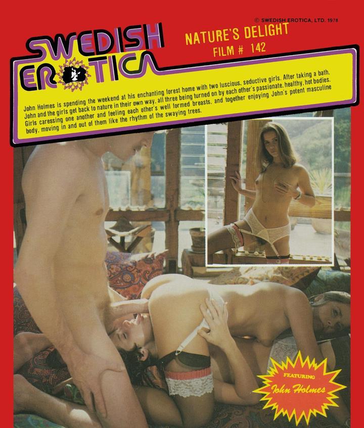 Swedish Erotica 142 - Natures Delight