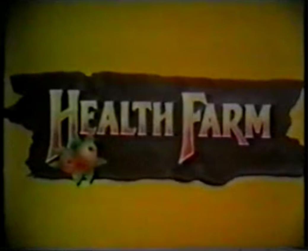 Karl Ordinez - Health Farm