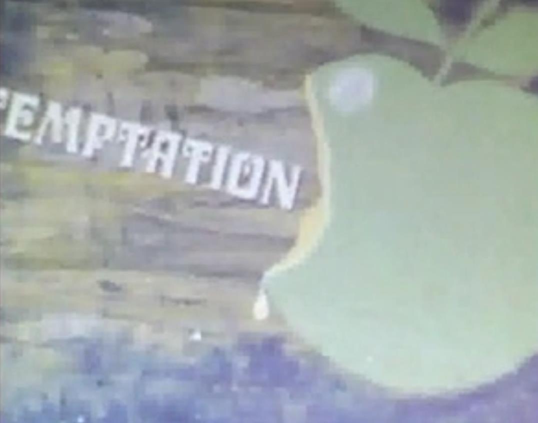 Karl Ordinez - Temptation